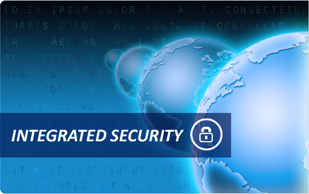 Accurate Network Integrated Security