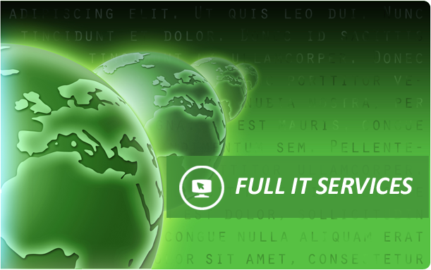 Accurate Network Full IT Services